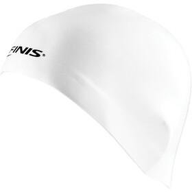 FINIS 3D Dome Silicone Swim Cap white